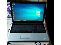 "17,3"" LED DELL INSPIRON LAPTOP * WEBCAM * HDMI * WINDOWS 7"