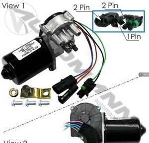 Wexco Wiper Motor 2 Sd Switch Wiring Diagram. . Wiring Diagram on