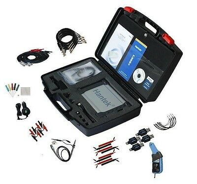 Hantek Dso3064 4ch Automobile Diagnostic Oscilloscope Kit6 Kit Viopt.lanwifi