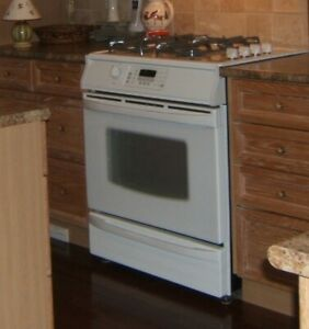 Gas Get A Great Deal On A Stove Or Oven Range In Barrie