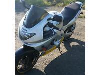 Yamaha thundercat 600