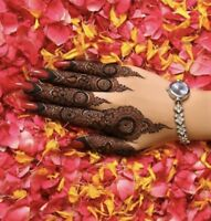 Henna /Mehendi for Party, Corporate Events, Occasions, Weddings