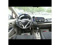 LEFT HAND DRIVE HONDA INSIGHT