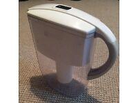 Brita water filter.