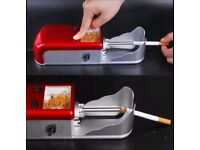 Cigarette electric machine