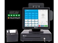 As new EPOS NOW TILL SYSTEM