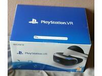 Sony PlayStation Virtual Reality Headset (PSVR) UK