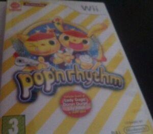Videogioco Wii Pop'n'Rhythm - Italia - Videogioco Wii Pop'n'Rhythm - Italia