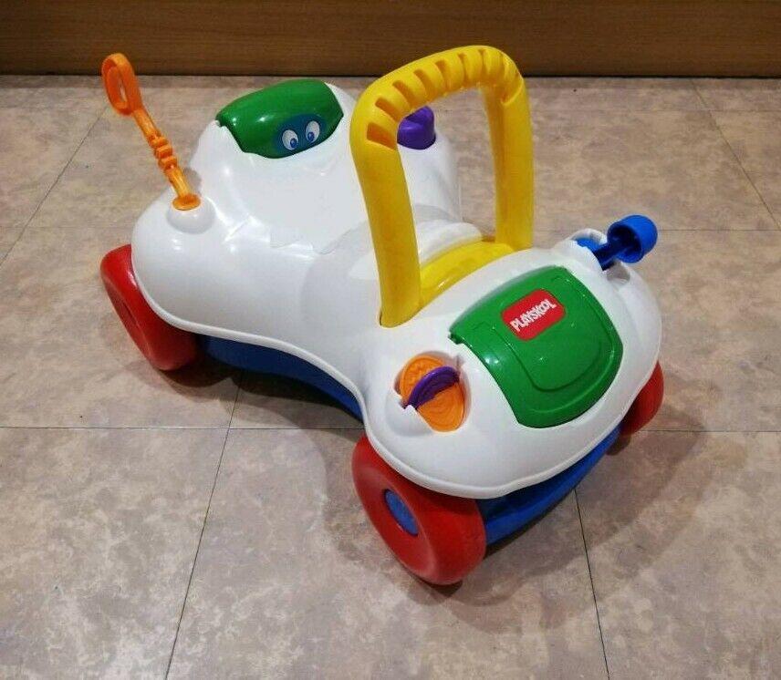 b1fd734f6 Play skool Step Start Walk and Ride Toy