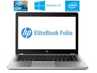 Could deliver - HP EliteBook Folio Gaming Laptop - Intel Core i5 - HD 4000 - 320Gb