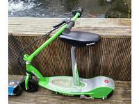 Electric scooter razor E200s