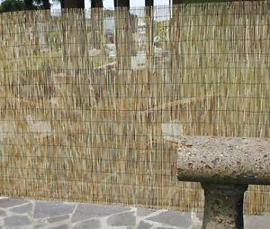 Arelle di bamboo cannette ombreggianti arella stuoia for Arelle ombreggianti