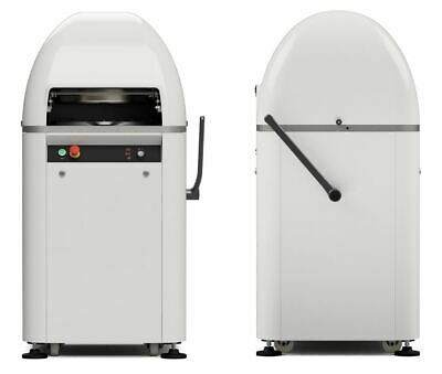 Semiautomatic Dough Divider Rounder For Bakeries And Pizza Made In Italy