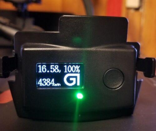 **2019 Black Ehang GhostDrone 2.0 Battery** NEW Cells Inside + $25 Rebate + Gift
