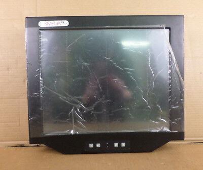 Intecolor FP18-VACFAAZ Series A Simetra FTP Industrial Flat Panel Monitor Serie Flat Panel