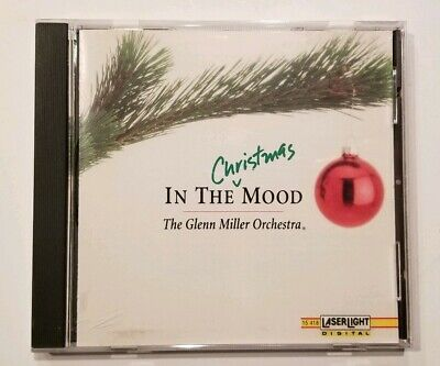 In the Christmas Mood by Glenn Miller & His Orchestra - Music (In The Christmas Mood Glenn Miller Orchestra)
