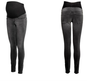 H&M maternity jeans sz6 (NWT)