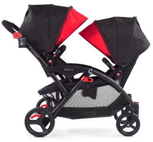 Selling my contours double stroller