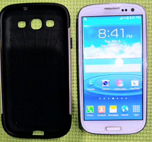 Samsung Galaxy S3 unlocked mint condition