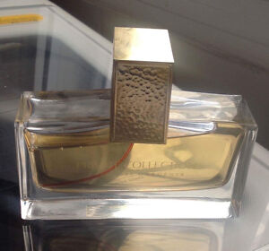 Perfume Parfum collection privée estee lauder gardenia 75 ml
