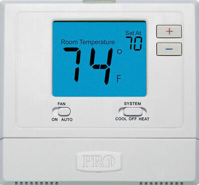 Young Regulator T-313-CE 24V Heat//Cool Thermostat w// Damper Control Application