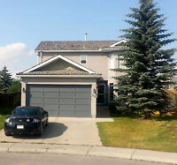 2 bedroom basement suite near Deerfoot and 130 Ave