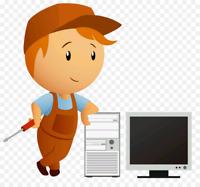 Technicien Informatique avec d'expérience ,Computer Technician
