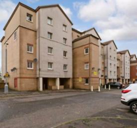 Glasgow G21 3 bedroom maisonette to rent