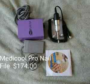Nail technician equipment and supplies for sale