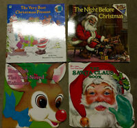 Holiday story books $10 all -Vernon