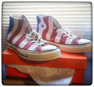 Vans Chuck Taylor Size 10.5 (BRAND NEW)