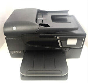 HP Office Jet Printer & Scanner