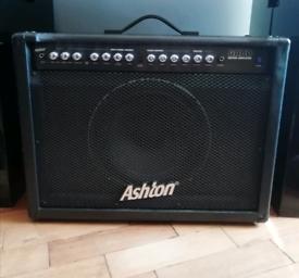 Ashton Guitar combo