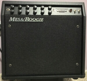 """Mesa Boogie F30 Exceptional 12"""" Tube Combo with Vintage 30"""