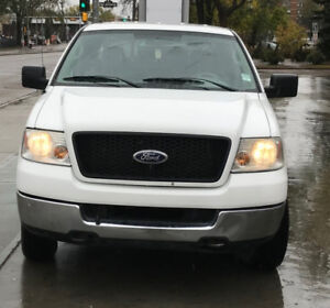 2005 Ford F150 SupercabFull load283,000 km$3950 obo780 940 1