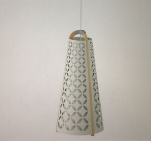 IKEA Torna Hanging Modern Ceiling Light Fixture NEW IN BOX