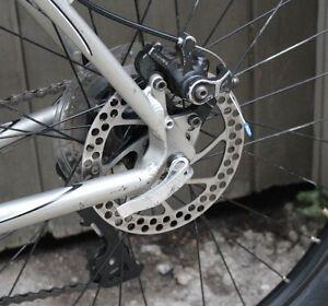"""2009 Rocky Mountain Metro 10 D XC Mountian Bike 20"""" Stratford Kitchener Area image 8"""