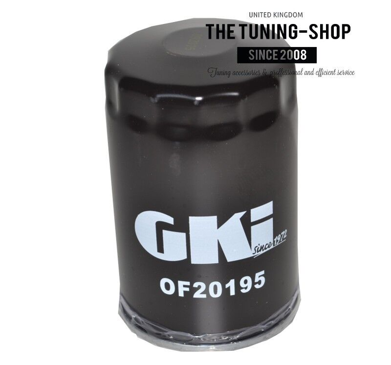 Engine Oil Filter GKI For Chrysler PT Cruiser Jeep Liberty Commander Dodge Nitro