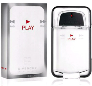 END OF SUMMER SALE: PLAY BY GIVENCHY 100ML