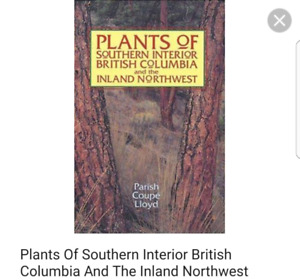 ISO plants of southern interior BC