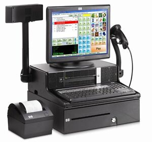 Affordable Pos System for Pharmacy
