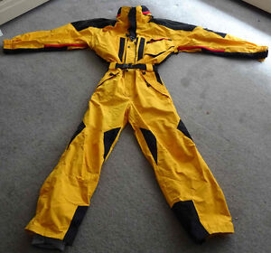 Helly Hansen Equipe coveralls