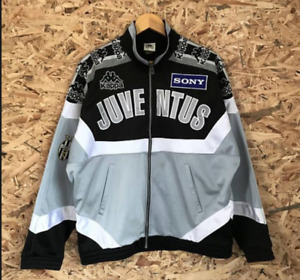 Juventus KAPPA Training Jacket - Very Rare(from 1990's)
