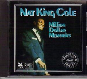 Million Dollar Memories - Nat King Cole (Readers Digest)