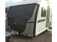 Tow Pro Elite Towing Cover for Coachman Vision 2014
