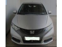 Honda civic mk9 diesel engine plus car parts