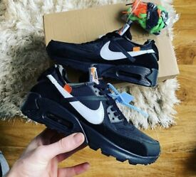 info for bce00 193d3 Nike Air Max 90 OFF WHITE