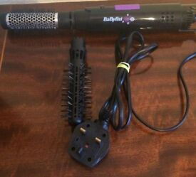 BABYLISS SHAPE & SMOOTH 5265SU HOT AIR STYLER