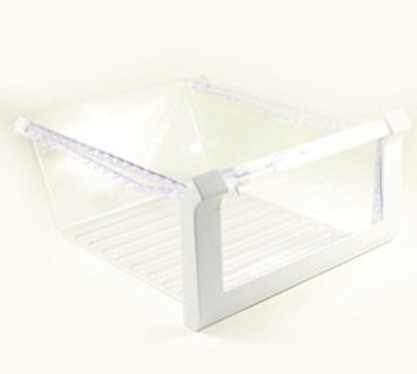 241801801 Frigidaire Refrigerator Crisper Drawer