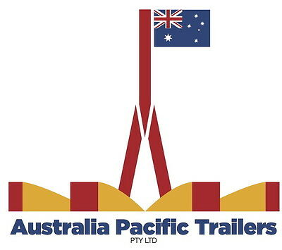 Australia Pacific Trailers QLD